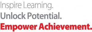 Inspire Learning - Unlock Potential - Empower Achievement - Mission Statement