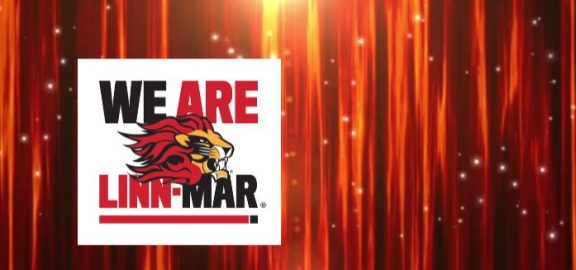 We Are Linn-Mar logo