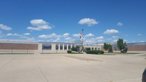 Oak Ridge Middle School
