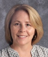 Sue Kraus Teacher-Librarian Oak Ridge Middle School