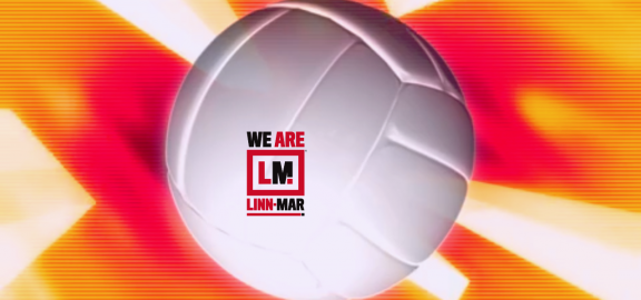 We are Linn Mar Volleyball