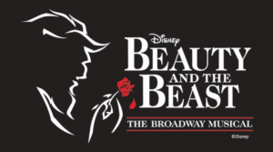 Beauty and the beast logo