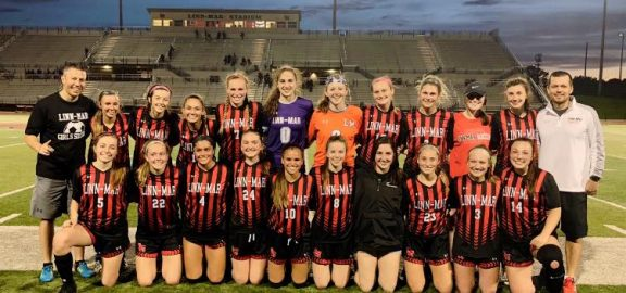 Linn Mar Girls Soccer