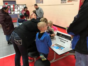 Westfield PTO Science Night (6)